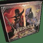 Pagan – Fate of Roanoke