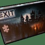 EXIT Das Spiel + Puzzle – Das dunkle Schloss